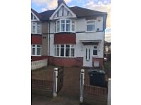 4 Bed House To-Let