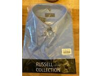 Men shirt new still in packaging