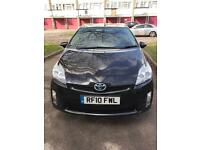 TOYOTA PRIUS 2010---1 YEAR PCO VALID UK MODEL