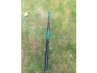 6 foot long fishing pole