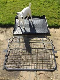MK4 VW Golf Dog Guard £35