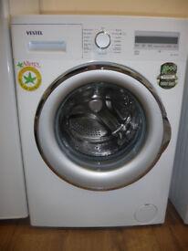 Vestel / Servis Washing Machine - 9 KG Load - A+++ Rated