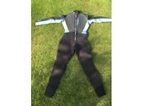 Ladies Gul Response Wetsuit Size 14
