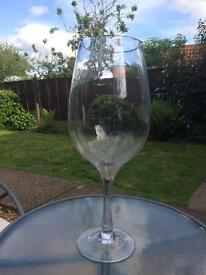 Large Wine Glass, Very Large