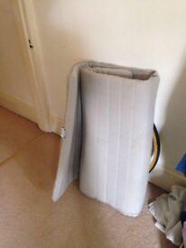 IKEA extra mattress Sultan (thin)