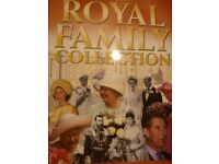 Royal Collection 8 Dvd's Reduced Price!!!!