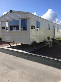 Caravan for rent in towyn Northwales