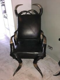Original Antler Chair