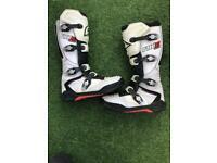 O'Neill Motocross boots UK size 10