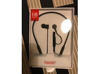 Beats X wireless in-ear headphones
