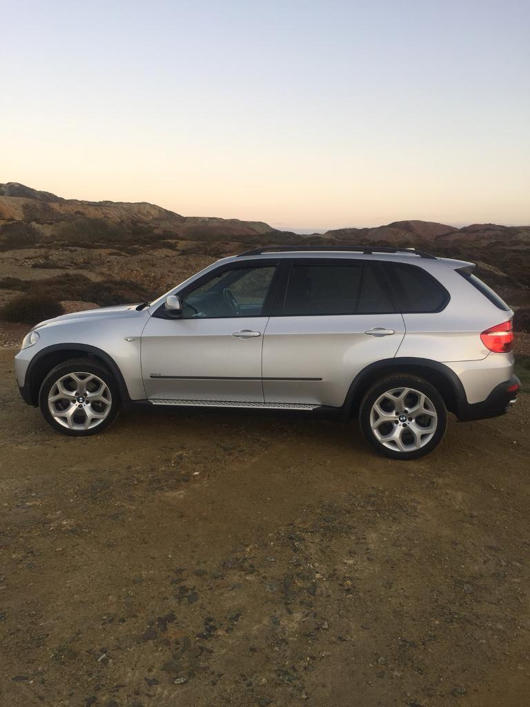 BMW X5 2008 3.0d ***Reduced**