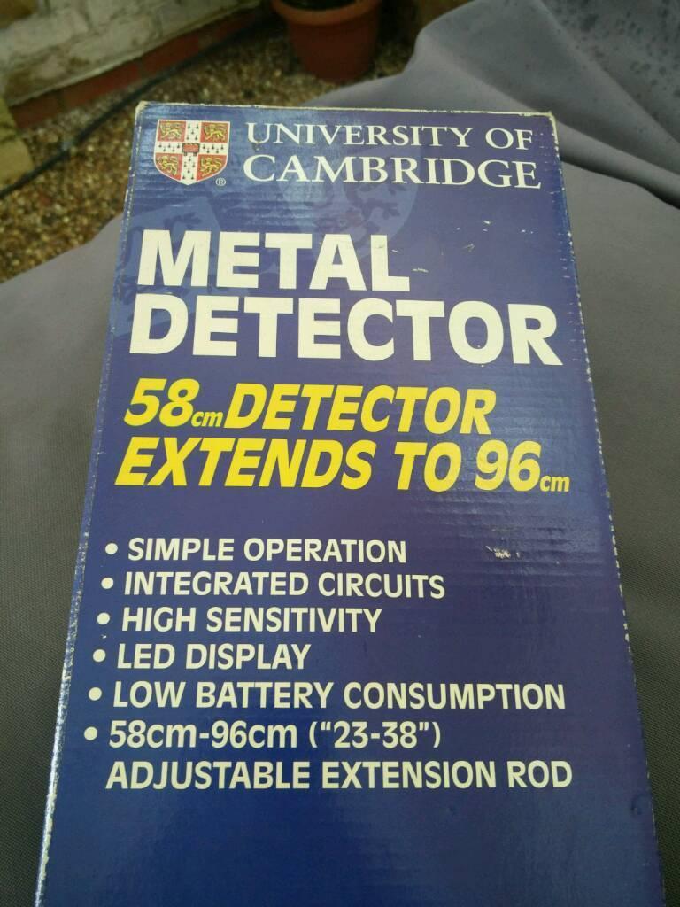 Childrens Metal Detector In Clapham London Gumtree Simple Circuit Https Iebayimgcom 00 S Mtaynfg3njg