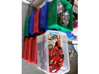Very large Job lot of lego over 57kg
