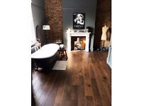 Wood Floor Installation. For a free consultation or for advice, please call 07983937611