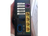 Sky Broadband WIFI Router