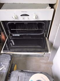 Electrolux EOG 900 Gas Oven and Grill