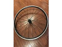 Planet X Superlight Front Clincher Wheel Campagnolo