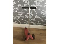 Pink Micro Scooter / Microscooter