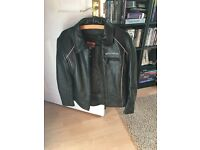 Skintan armoured jacket