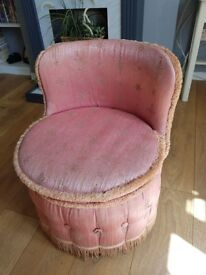 Vintagr Chair