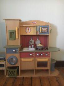 Children's play kitchen for sale