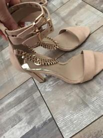 River island size 4 brand new shoes