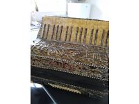 Old accordian working