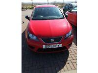 SEAT IBIZA ESTATE CAR for sale. Very good condition.