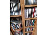 Wanted: ROCK & METAL CDs