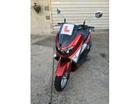 Yamaha NMAX ABS 125cc