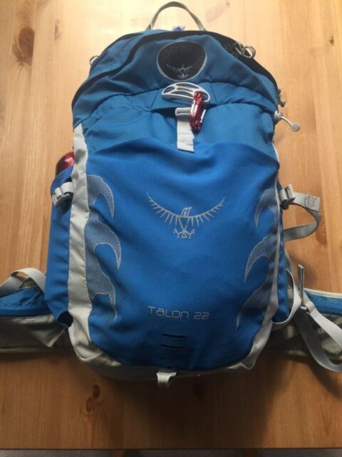 detailed images popular brand hot new products Osprey Talon 22 Backpack FOR SALE   in Southside, Glasgow   Gumtree