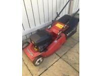 Mountfield Princess professional Lawnmower