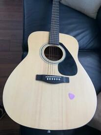 Yamaha FG 403MS acoustic guitar