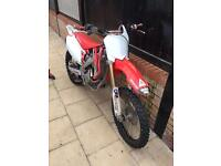 Honda CRF 250 R, 2013, EFI + Upgrades. OPEN TO OFFERS