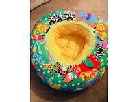 Galt Baby inflatable play nest