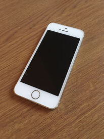 iPhone 5s in good condition - EE 16gb - with box