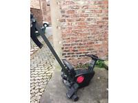 Olympus rowing machine £35
