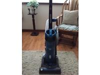 Hoover vacuum- nearly brand new
