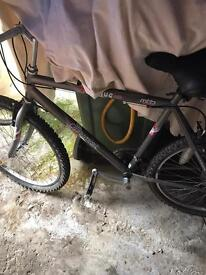 Men's optimist active mtb mountain bike, 21 gears! REDUCED