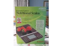 Rosemary Conley's Nutritional Scales