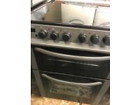 Logik 60cm full electric cooker