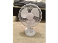 Fan very good condition
