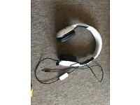 Xbox one/ps4 headset