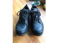 Timberland walking shoes