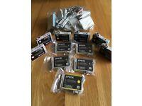 Epson T0801 - T0806 Cartridges