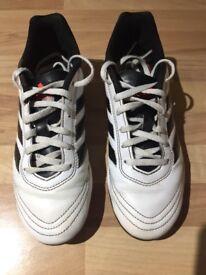 Adidas football boot size 2