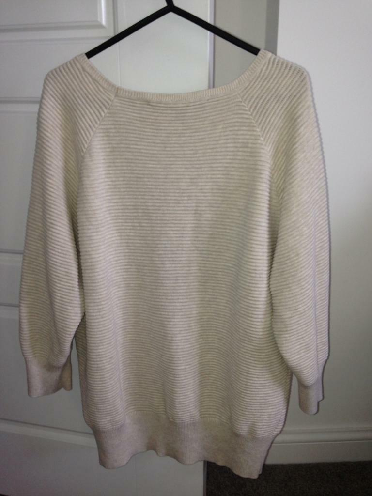 French Connection sweater size M