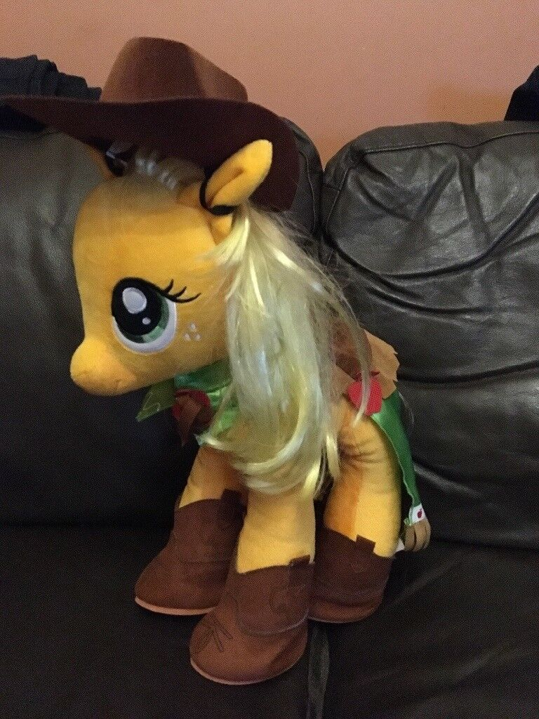 Apple Jack from Build a Bear