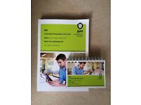 IMC UNIT 2 PRACTICE QUESTIONS KIT: **LATEST VERSION** FREE PASSCARDS! BARELY USED **