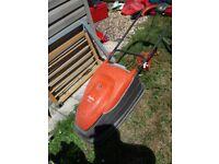 Got no lawn mower all working order